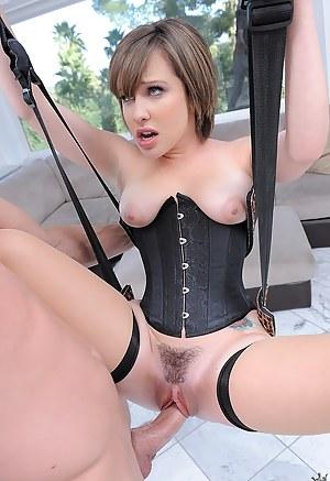 Bondage Porn Pictures